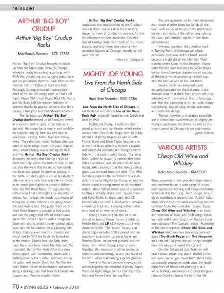 Presse-Arthur-Big-Boy-22-Crudup-Rocks-Living-Blues