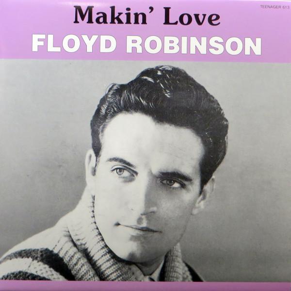 Makin' Love (LP)