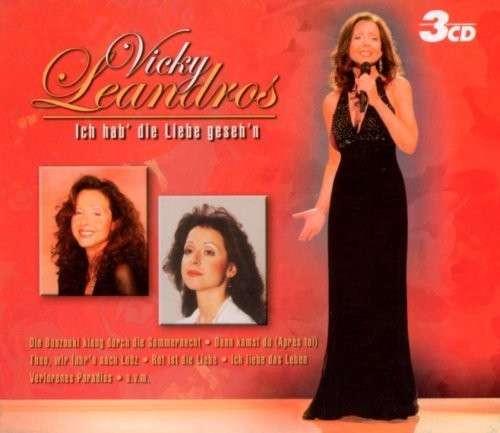 Ich hab' die Liebe geseh'n 3-CD