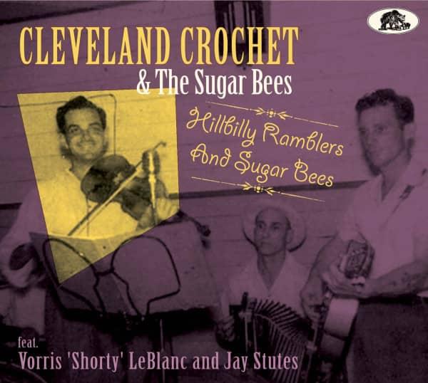 Hillbilly Ramblers And Sugar Bees (2-CD)