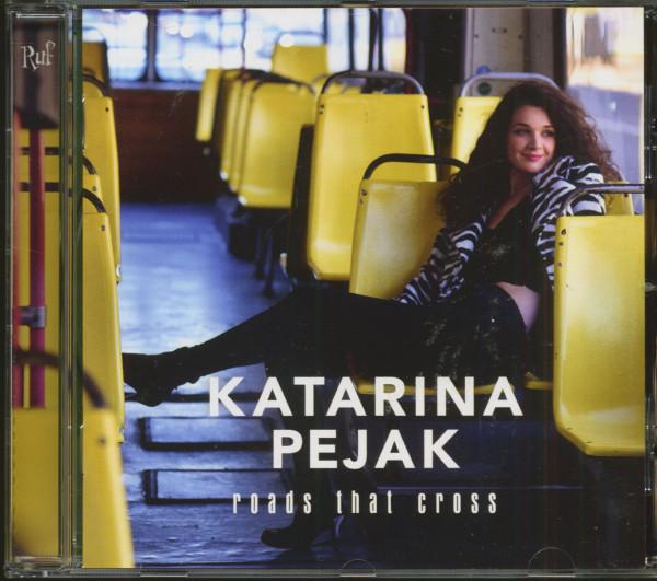 Roads That Cross (CD)