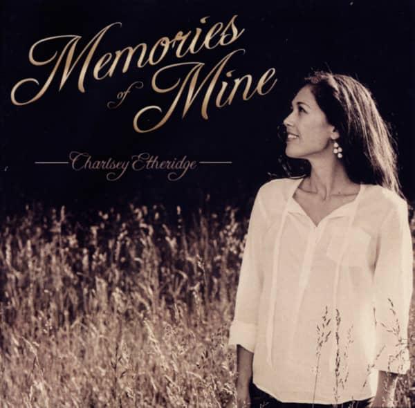 Memories Of Mine