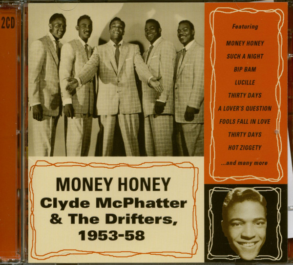 Money Honey (2-CD)