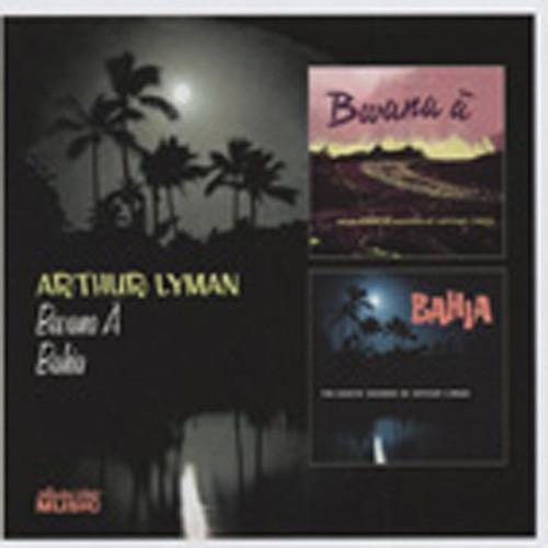 Bwana A (1958) & Bahia (1959)