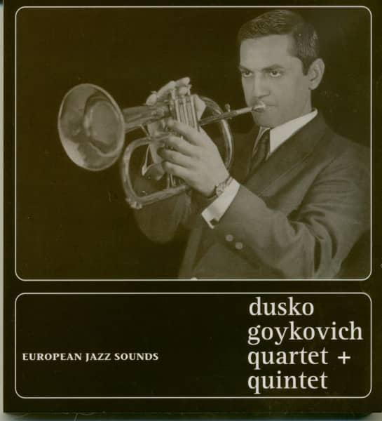 European Jazz Sounds (CD)