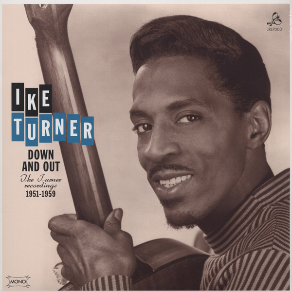 Down & Out: Recordings 1951-59