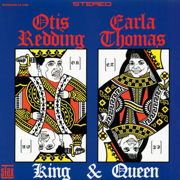 King & Queen (180g Edition)