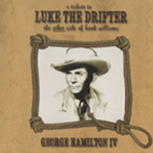 Luke The Drifter - The Other Side Of Hank