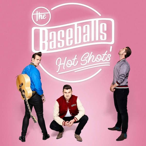 Hot Shots (CD)