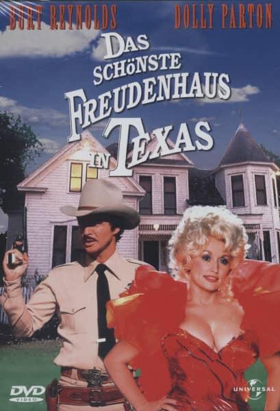 Das schönste Freudenhaus in Texas - Best Little Whorehouse In Texas (1982)