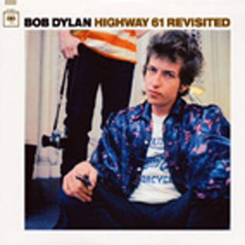 Highway 61 Revisisted (180g Edition)