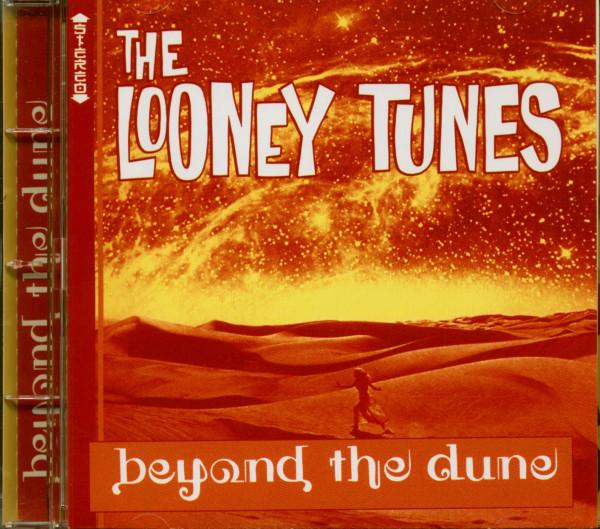 Beyond The Dune (CD)