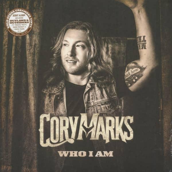 Who I Am (LP)