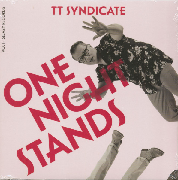 All In - One Night Stand (7inch, 45rpm, PS, Ldt.)