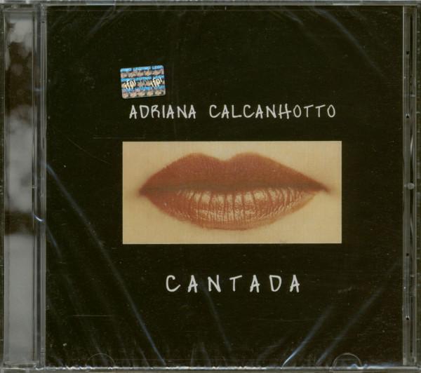 Cantada (CD)
