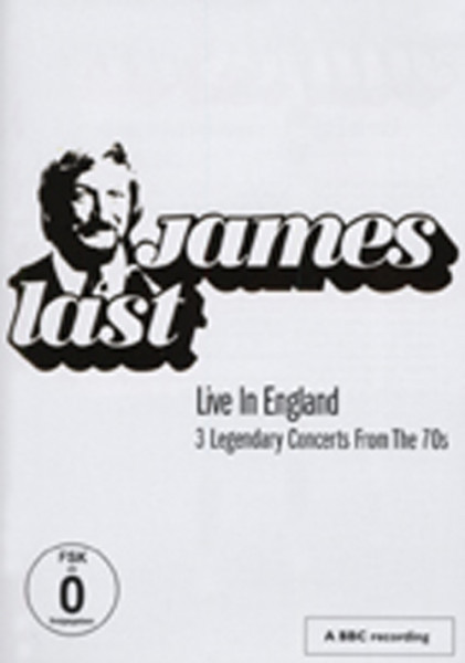 Live In England 1974-76