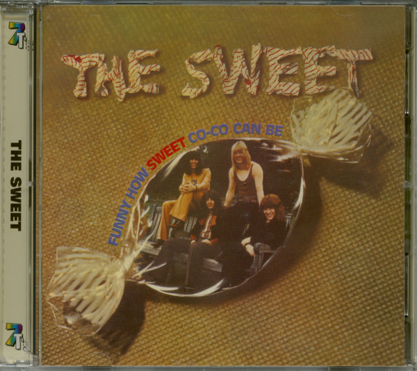 Funny How Sweet Co-Co Can Be (Expanded Edition) (2-CD)