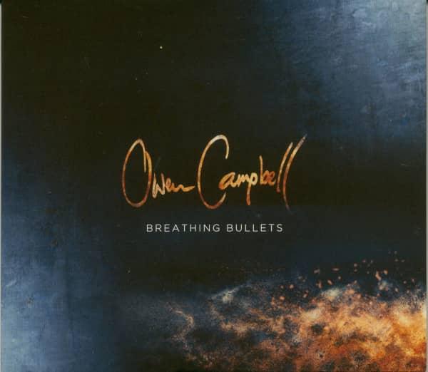 Breathing Bullets (CD)