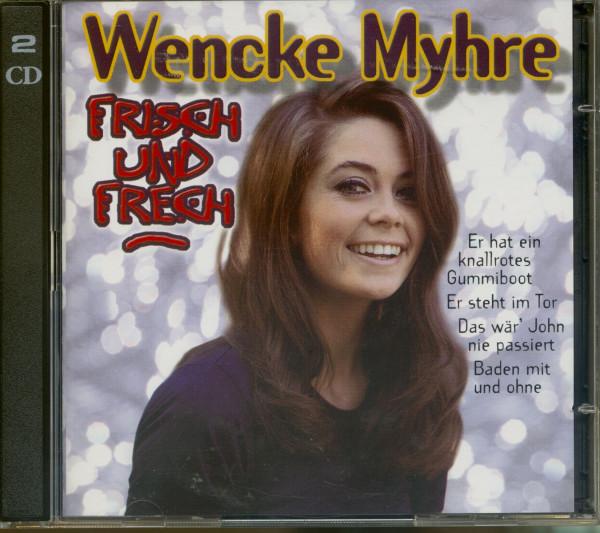 Frisch und Frech 2-CD