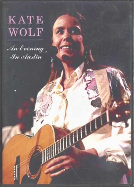 An Evening In Austin (DVD)