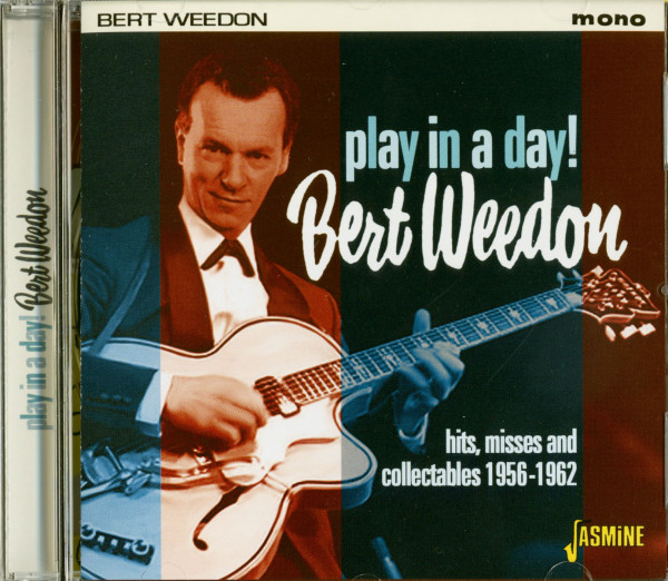 Play In A Day! - Hits, Misses And Collectables 1956-1962