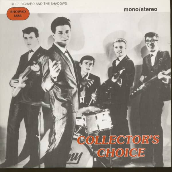 Collector's Choice (LP, 10inch)