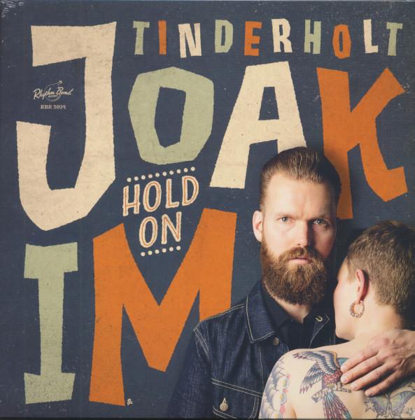 Hold On (LP)