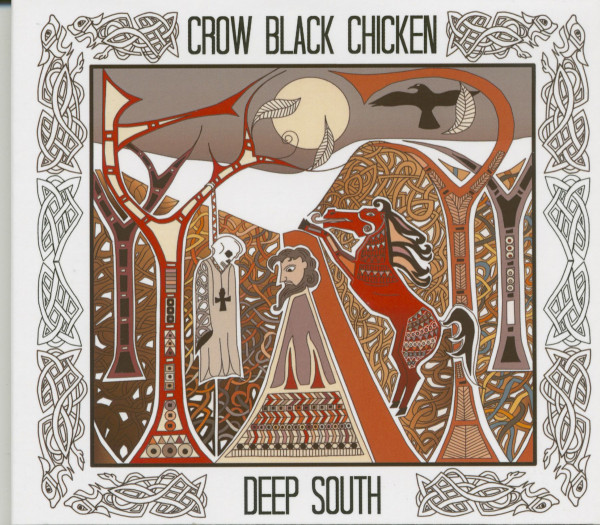 Deep South (CD)