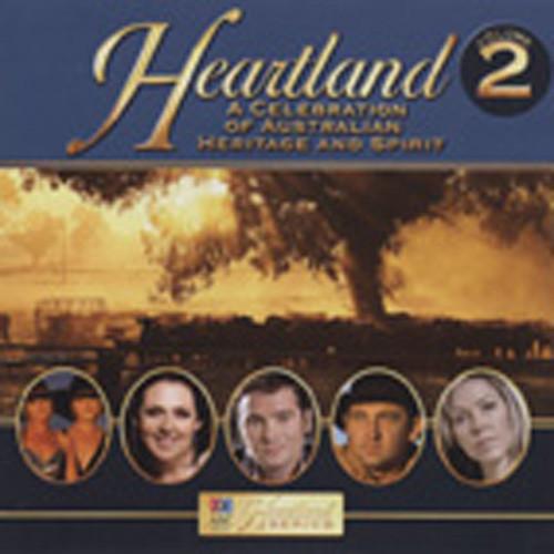 Vol.2, Heartland - Australian Country