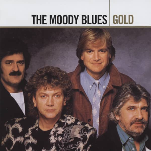Definitive Collection - Gold (2-CD)