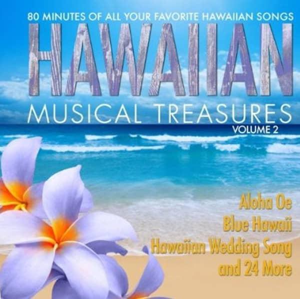 Hawaii Musical Treasures (2-CD)