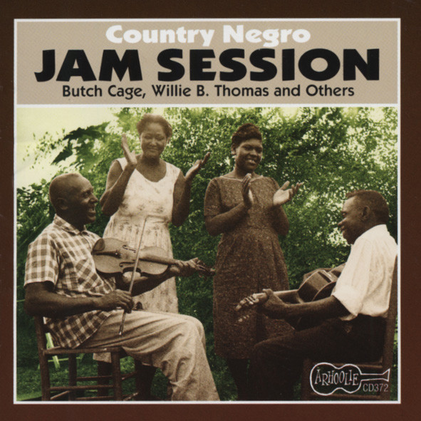 Country Negro Jam Session