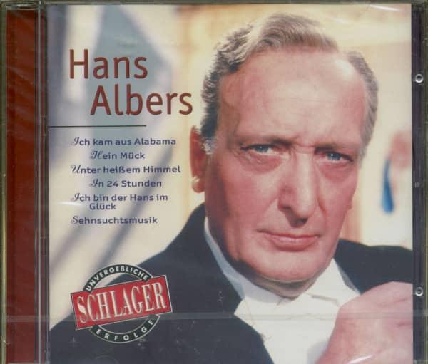 Schlager Erfolge (CD)