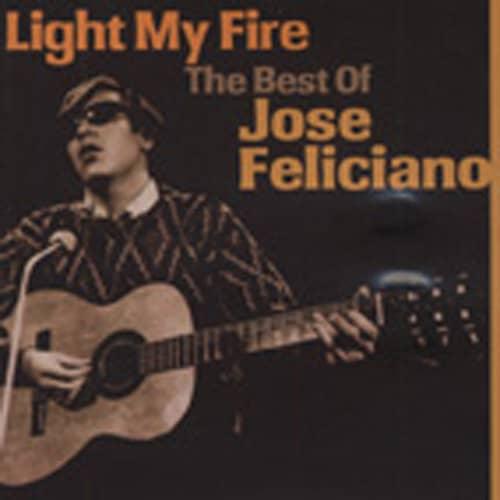 Light My Fire - The Very Best Of (CD)