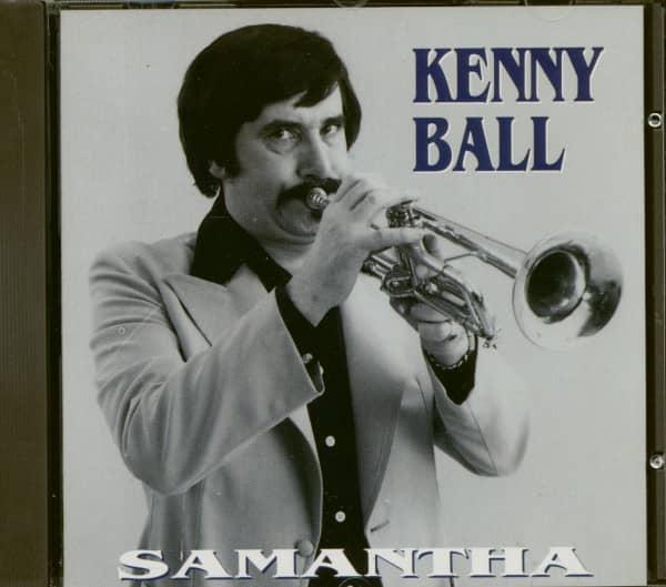 Samantha (CD)