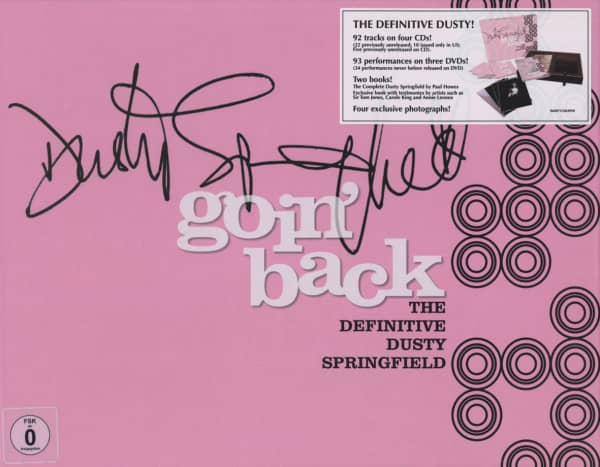 Goin' Back-The Definitive...Box Set Limited