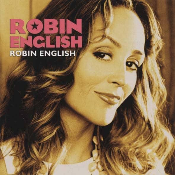 Robin English