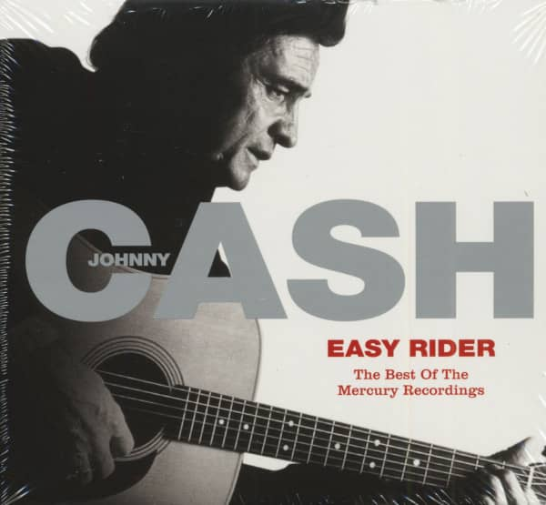 Easy Rider - The Best Of The Mercury Recordings (CD)