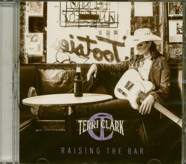 Raising The Bar (CD)
