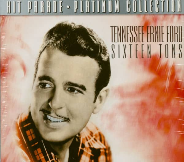 Sixteen Tons (CD)