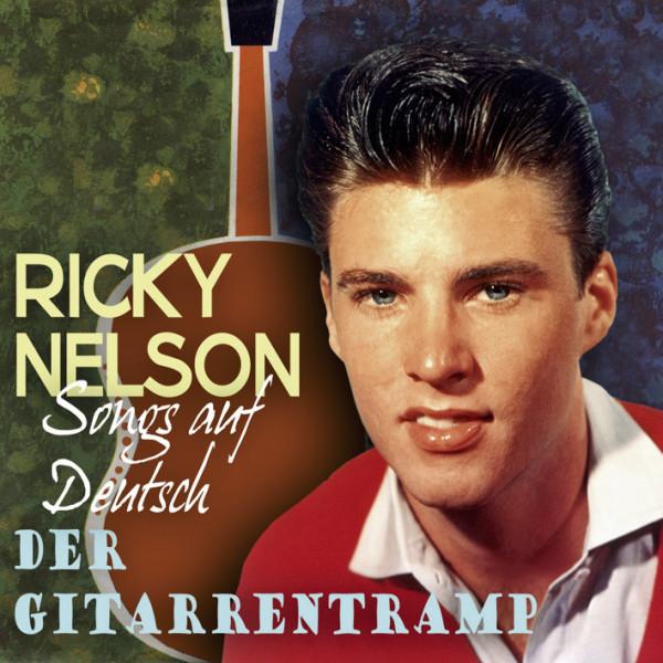 Ricky Nelson Songs auf deutsch