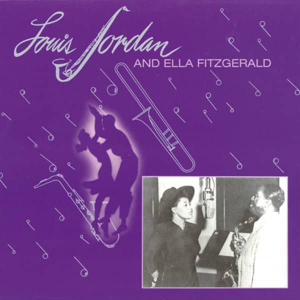 And Ella Fitzgerald