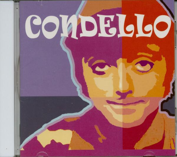 Condello And Company Comedy Album Plus (CD)