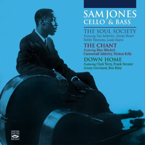 Soul Society&The Chant&Down Home (2-CD)