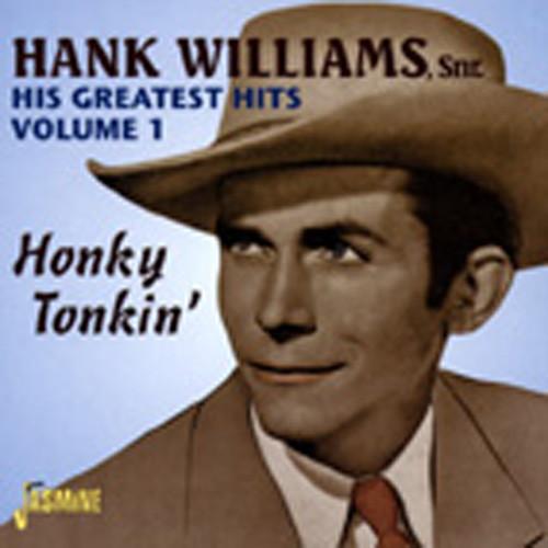 Greatest Hits - Honky Tonkin