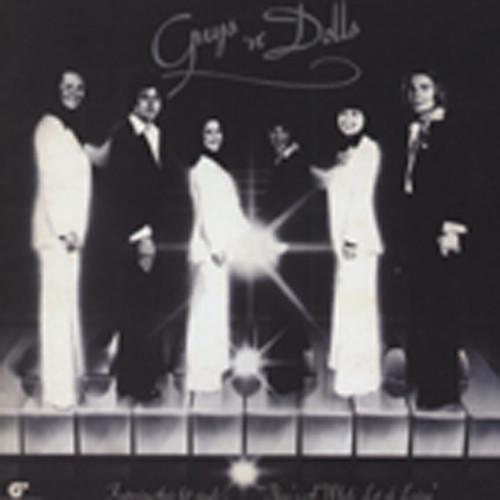 Guys'n'Dolls (1975)...plus