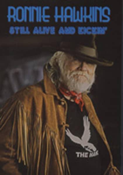 Still Alive And Kickin' (DVD)