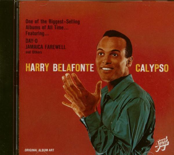 Calypso (CD)