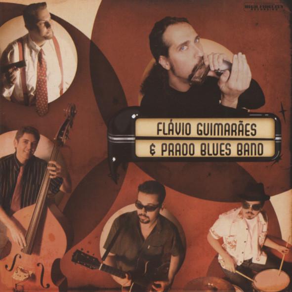 Flavio Guimaraes & Prado Blues Band