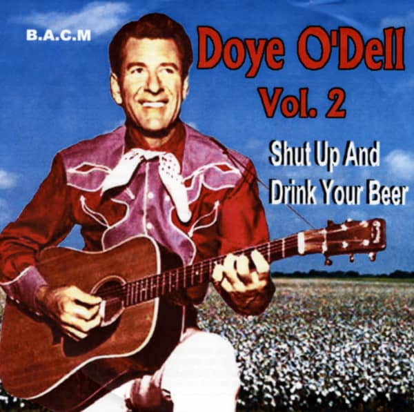 Shut Up And Drink Your Beer Vol.2 (CD)